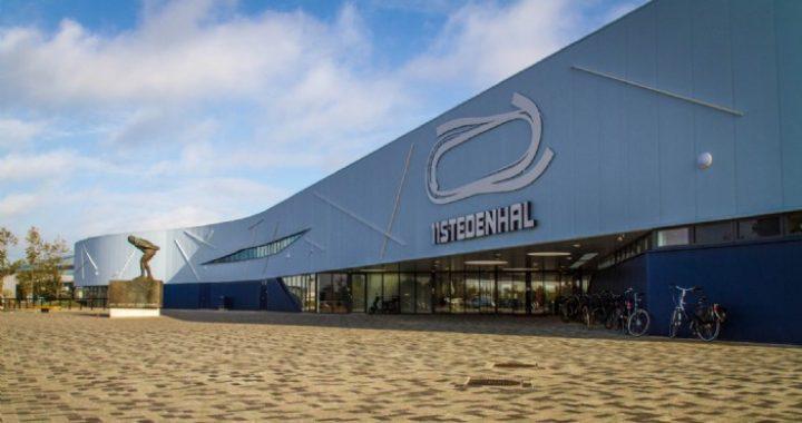 Elfstedenhal: energieneutrale ode aan Fryslân