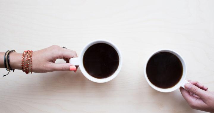 'Onze koffiebekers worden gerecycled naar toiletpapier'
