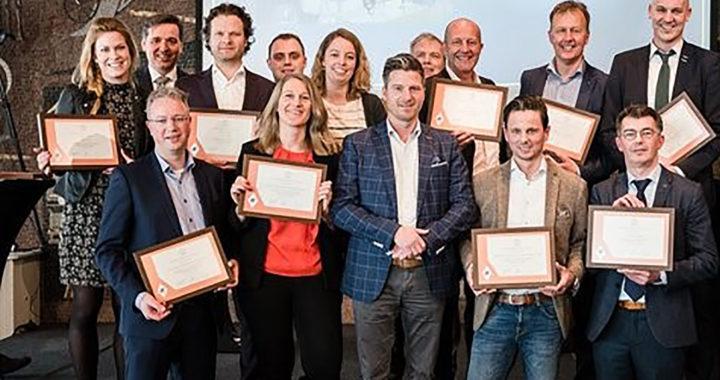 Bouwgroep Dijkstra Draisma genomineerd voor landelijke Koning Willem I Prijs