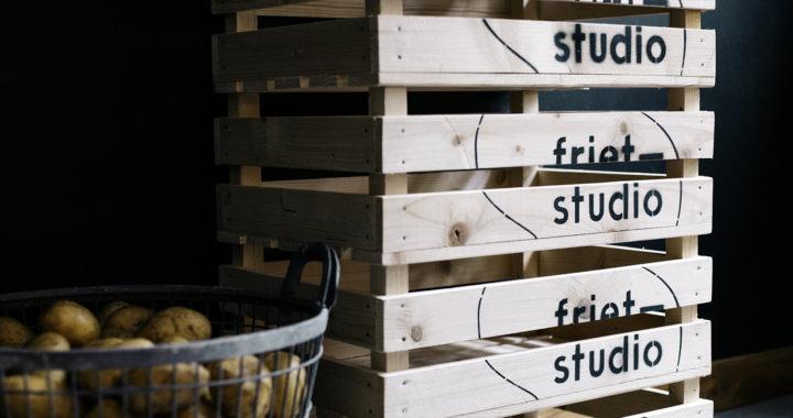 Frietstudio zoekt herbestemming voor sausemmers