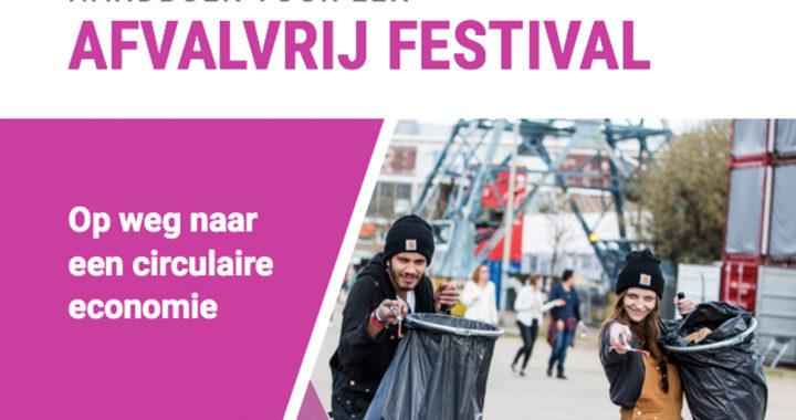 Handboek voor afvalvrije festivals