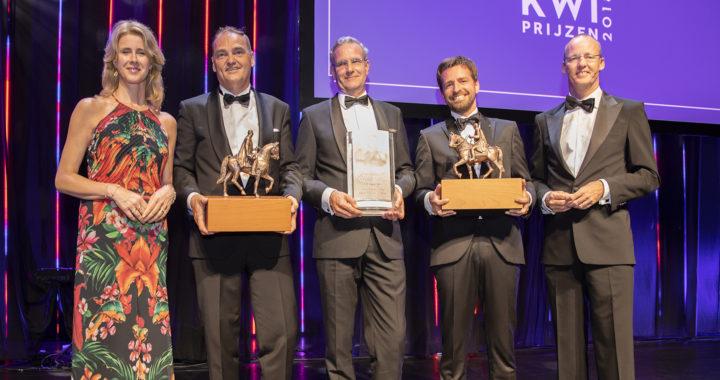Bouwgroep Dijkstra Draisma wint Koning Willem I Prijs in categorie MKB