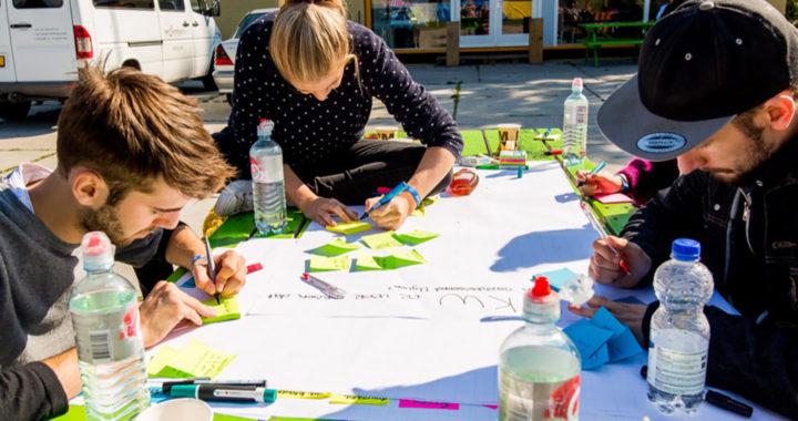 Innovation Games Fryslân: Friese organisaties op zoek naar nieuwe inzichten circulaire economie en ondernemerschap