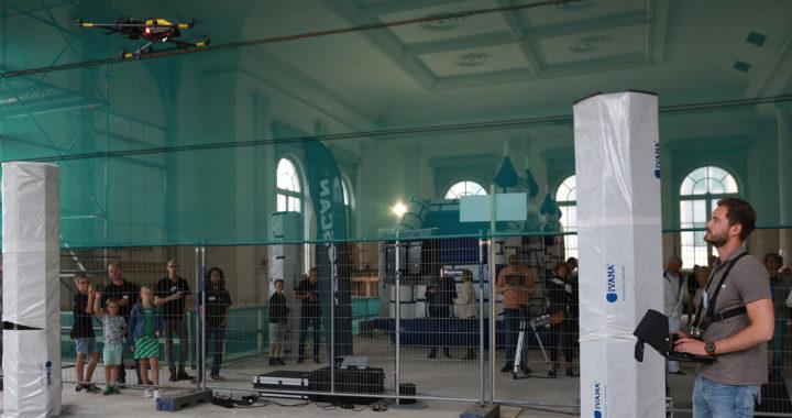 Bouwcampus Noord-Nederland in Dokkum: eerste proeftuin industrieel- en gasloos bouwen