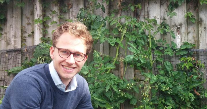 Vertrek Christiaan Kuipers als aanjager binnen Circulair Friesland