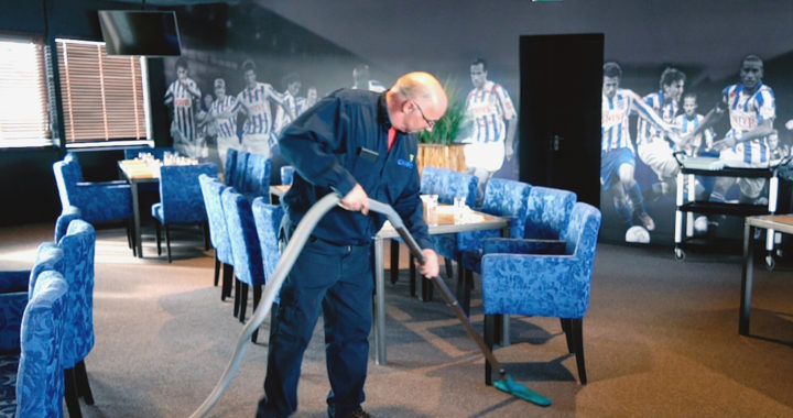 Caparis kiest voor milieuvriendelijke schoonmaakmiddelen