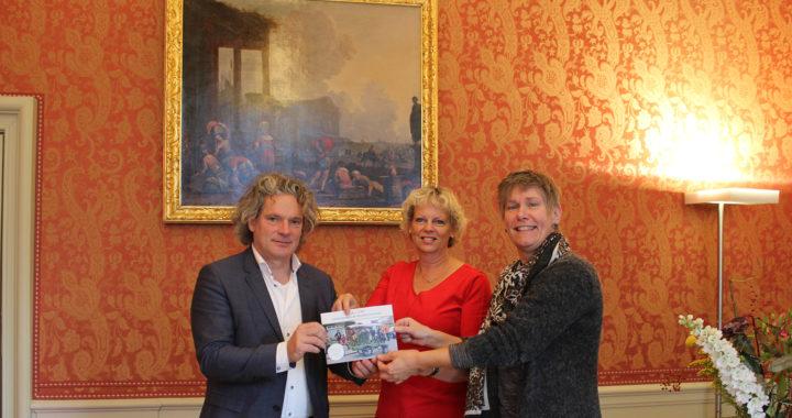 Friese gemeenten aan de slag met circulaire economie
