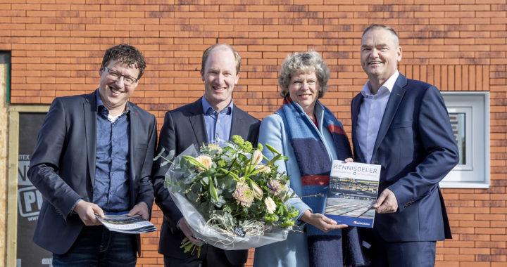 Bouwgroep Dijkstra Draisma schept duidelijkheid in circulair bouwen met Kennisdeler Circulariteit