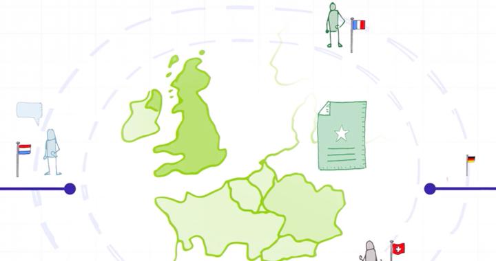 Meld je transnationale project aan voor het Interreg NWE programma