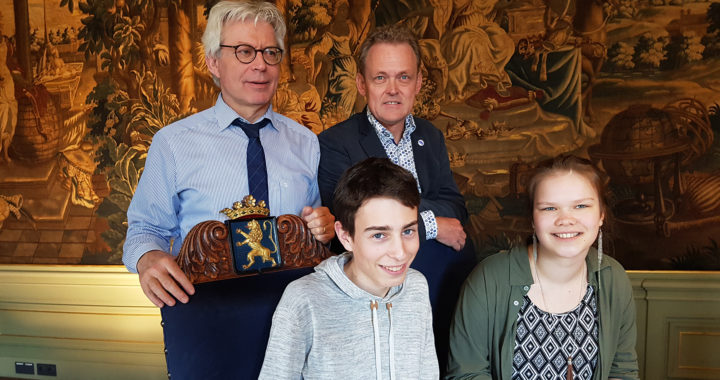 Toenemende aandacht voor duurzame en circulaire wereld op Friese scholen