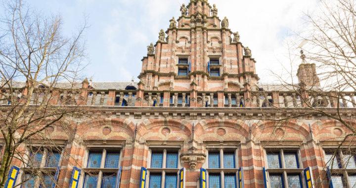 UITGESTELD – Algemene Ledenvergadering (besloten)