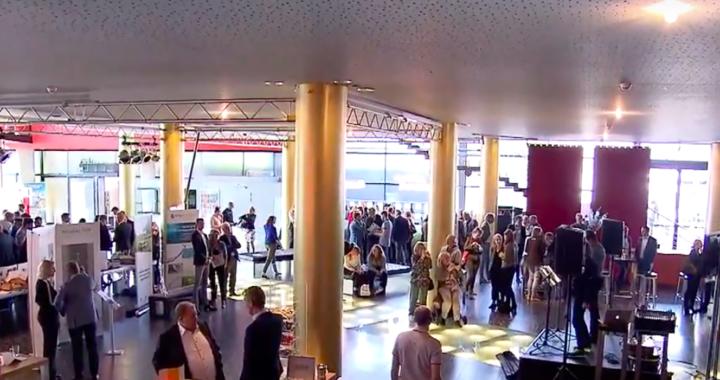 De circulaire economie: hoe en waarom? – Video Feest van de Circulaire Economie