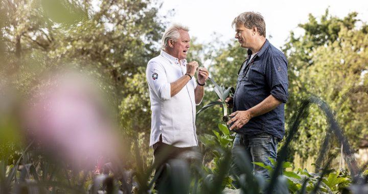 World Food Week in Fryslân