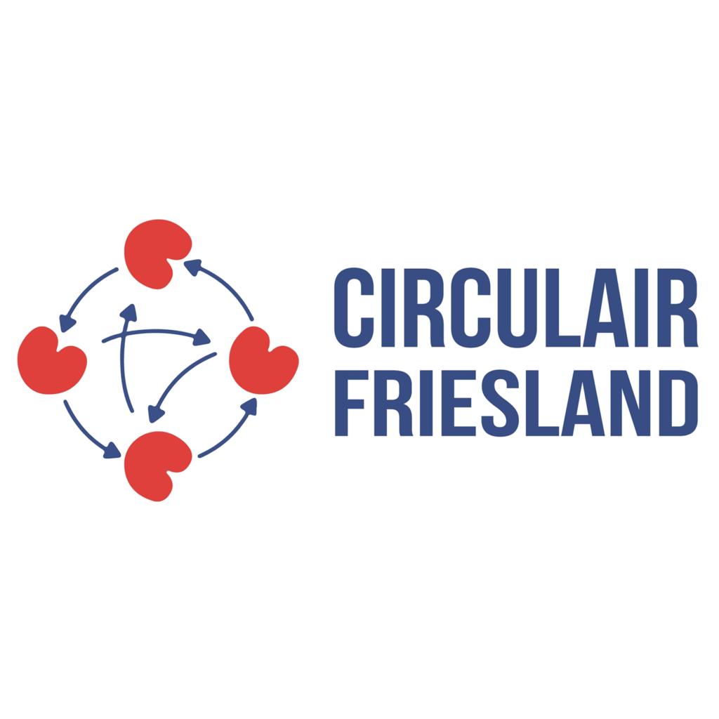 Logo Circulair Friesland