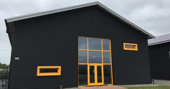 Bouwcampus: Proeftuin Industrieel Bouwen