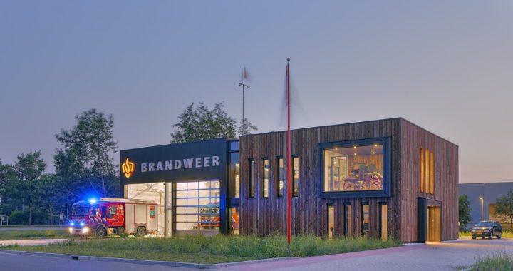 Friese nominatie voor Cobouw Award
