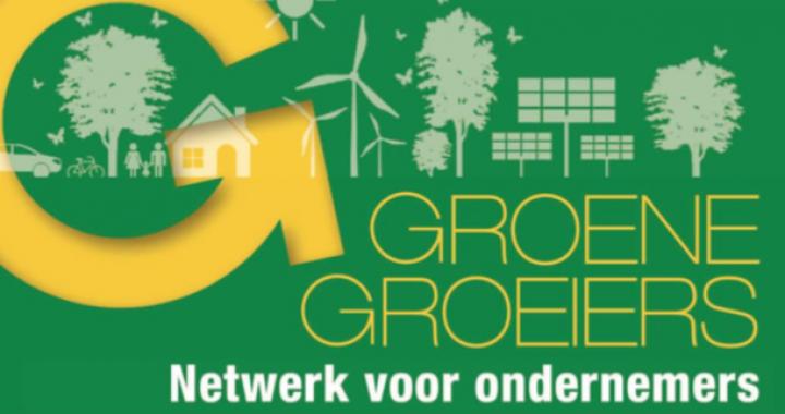 6/11 Groene Groeiers bij Philips