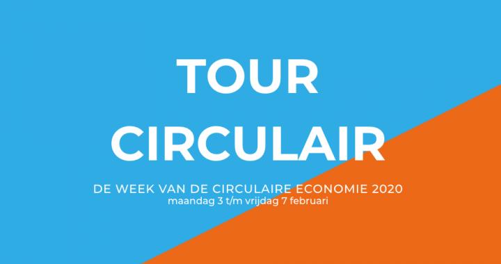 Bustours dwars door Friesland inspireren met circulaire iconen