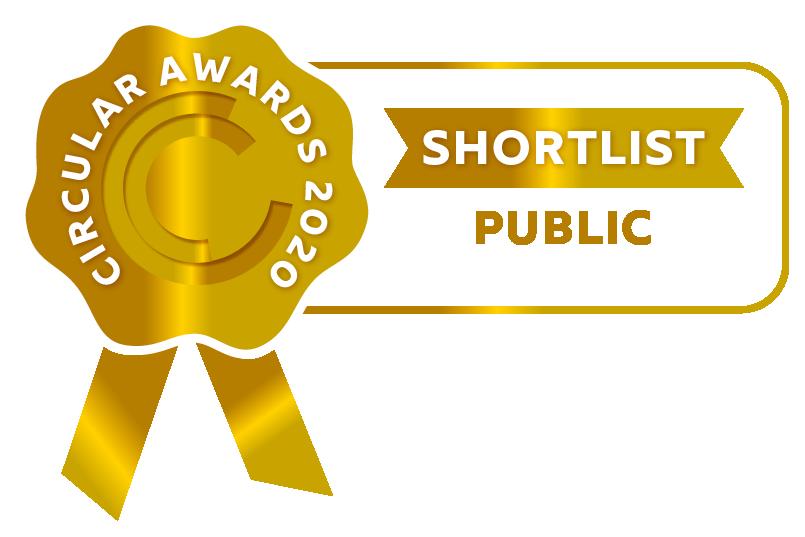 Circular Award Public 2020