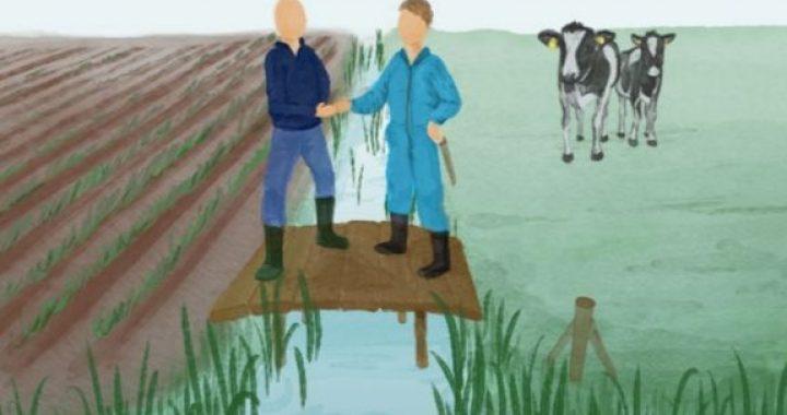 Inspiratiebijeenkomst: Samenwerking Melkveehouderij – Akkerbouw