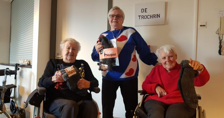 Fries zorghuis De Wiken aan kop in Energiestrijd