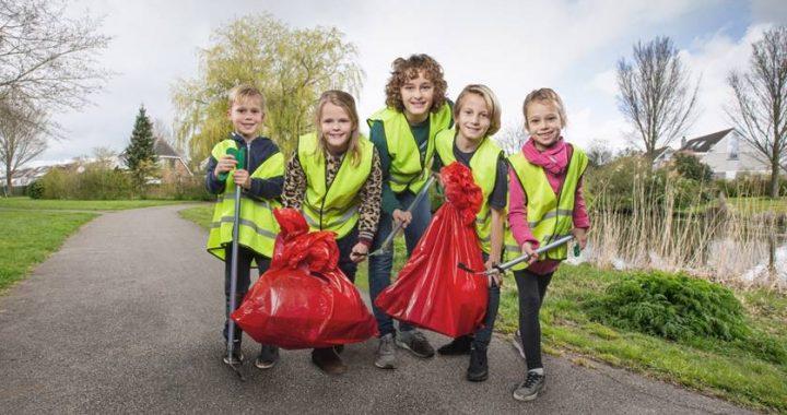 Himmelwike 2020: volop online vertier voor kinderen