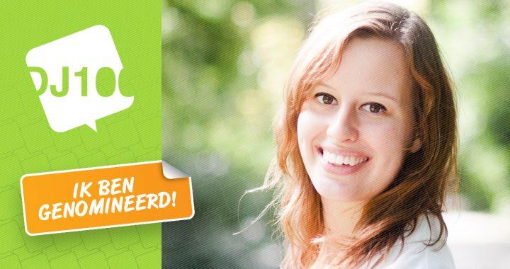 Marjan de Vries genomineerd voor Duurzame Jonge 100