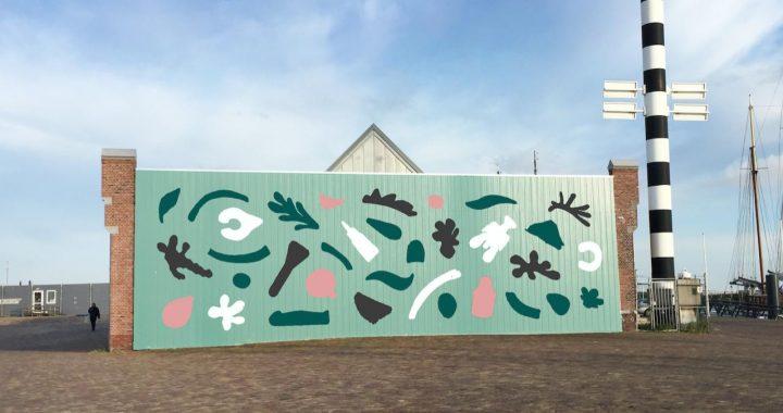 Gezocht: bijdragen aan kunstwerk van gerecycled plastic