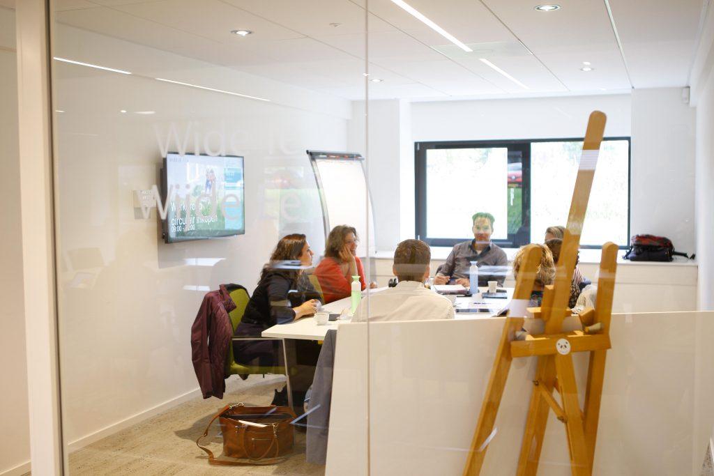 Circulair inkopen, volop kansen voor ondernemers - Ondernemend Friesland, oktober 2019