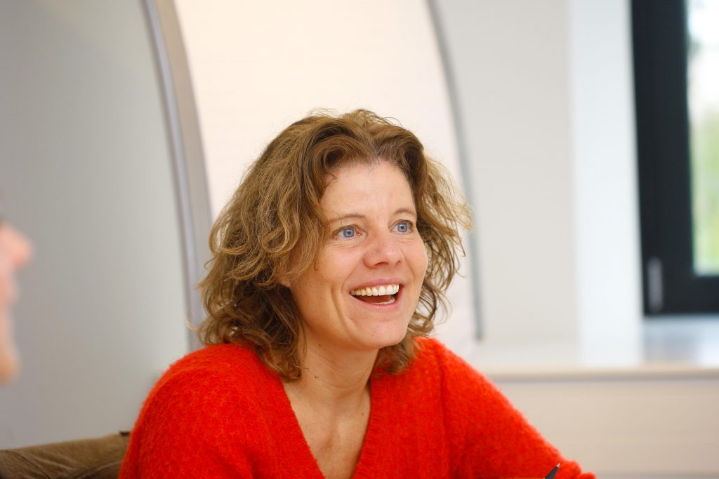 Ingrid Zeegers: ,,European Green Capital? In 2025 is die titel van ons.""