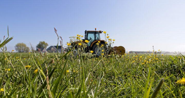 Fries consortium start innovatieproject 'Emissieloze wasplaats voor landbouwvoertuigen'