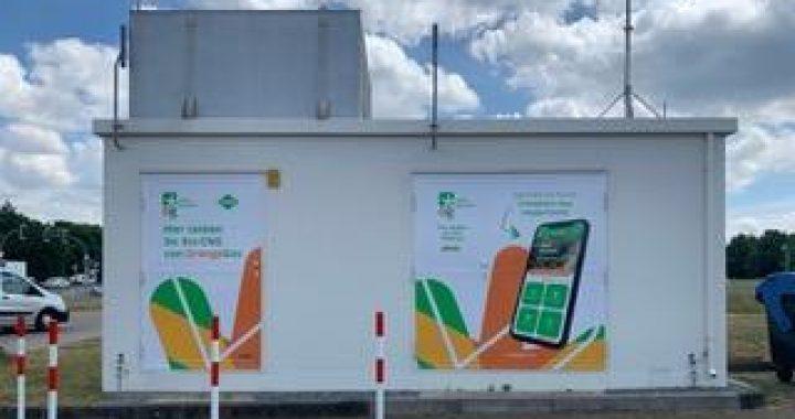 OrangeGas neemt 75 stations over in Duitsland en wordt marktleider