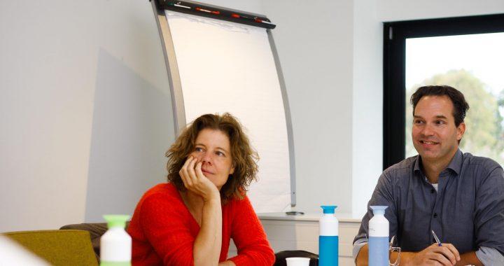 Friesland circulaire koploper: 'In 2025 zijn wij European Green Capital'