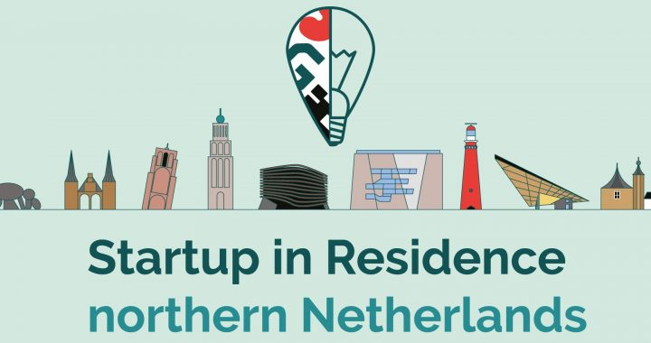 Kick-off Startup in Residence NNL