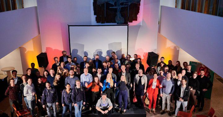 Startup in Residence Noord-Nederland van start