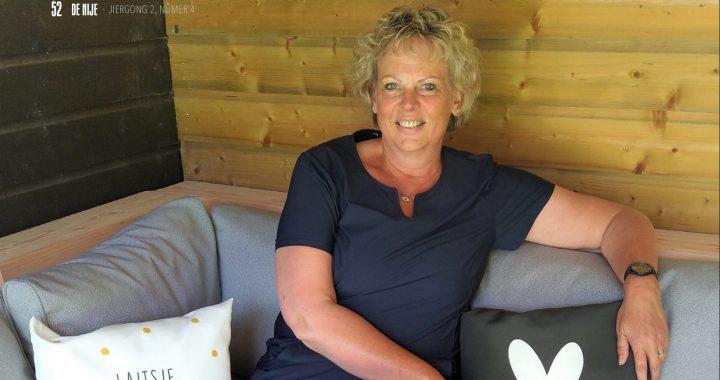 Met circulariteit naar een duurzamer Friesland: 'Wy moatte net samar mear fan alles keapje'