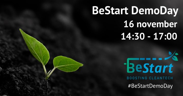BeStart DemoDay