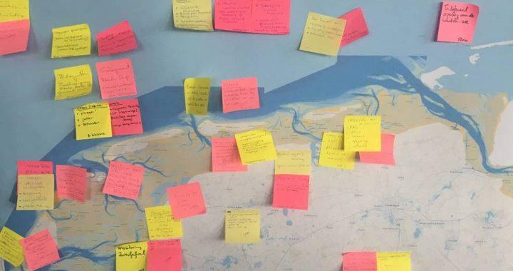 Community Plasticvrije Wadden: Waddenzee zonder plastic in 2025
