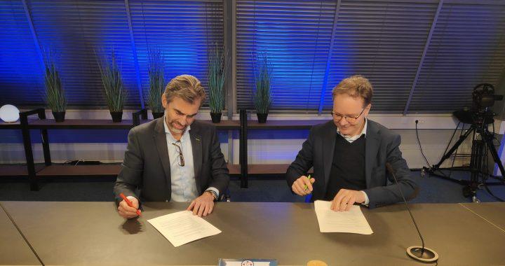 Evert Jan van Nijen nieuwe algemeen directeur Vereniging Circulair Friesland
