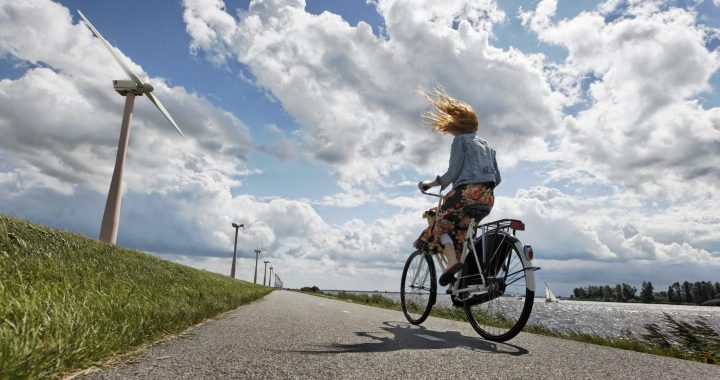 Routekaart duurzame en slimme mobiliteit