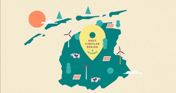 3D Statenjacht zet circulair Fryslân op de kaart in Nederland en Europa