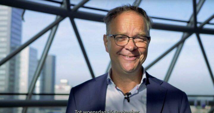 Vereniging Circulair Friesland staat op wereldwijd podium als circulaire koploper