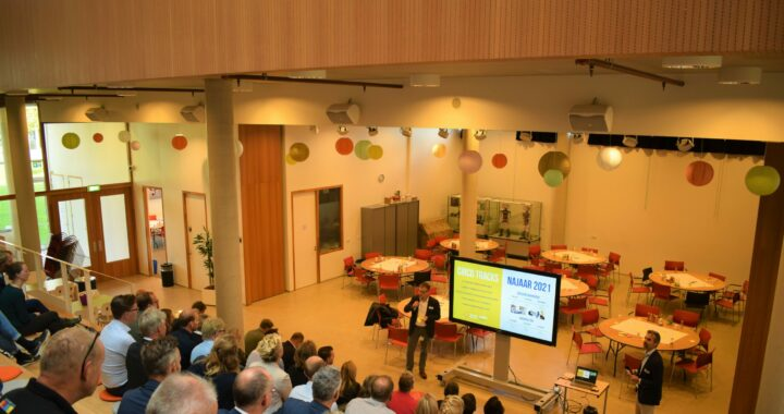 Succesvol Circulair Café toont nut en noodzaak circulair ondernemen